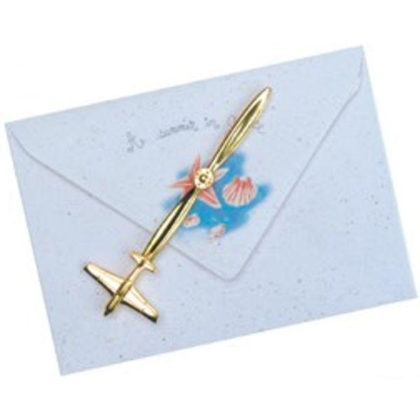 Airplane Letter Opener