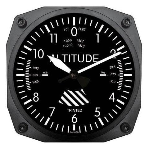 Classic Altimeter Wall Clock