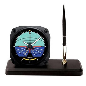 Trintec Industries Classic Horizon Desk Pen Set