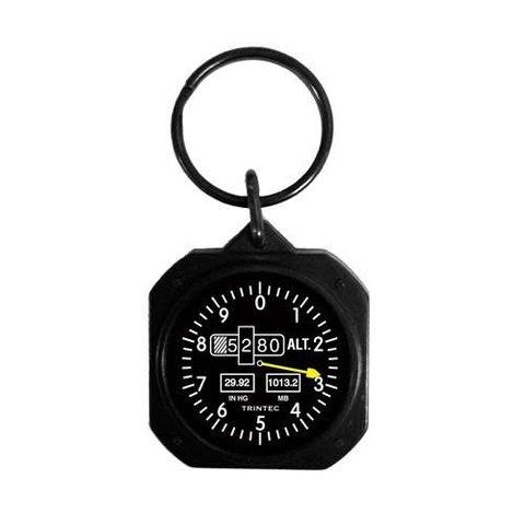 Classic Altimeter Keychain