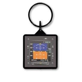 Trintec Industries Classic EFIS Horizon Keychain