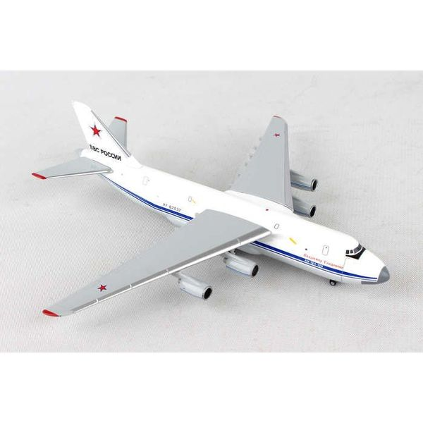 Herpa AN124 Russian Air Force 1:500