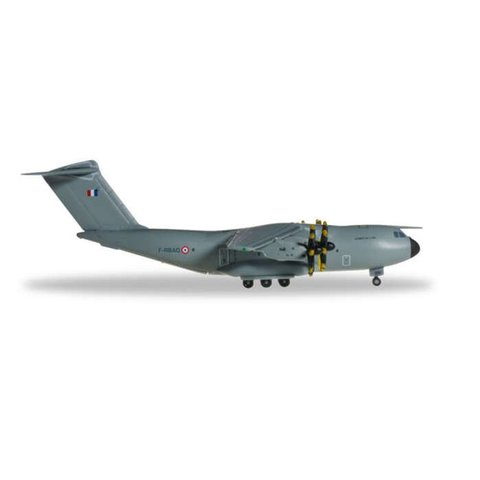 Herpa A400M French Air Force F-RBAG 1:500
