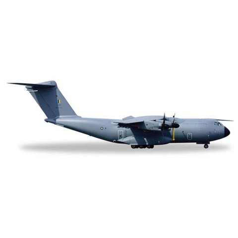 A400M MALAYSIA AIR FORCE 1:200
