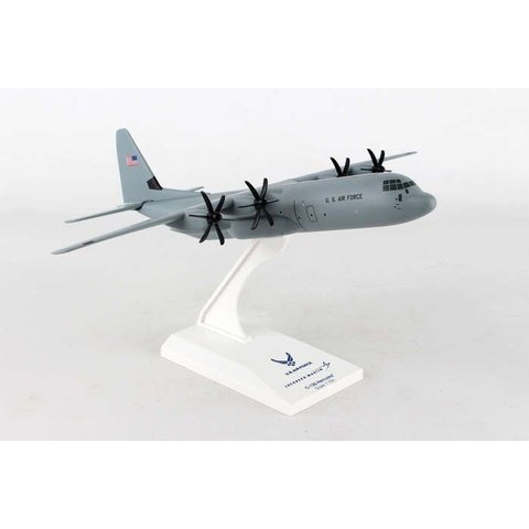 C130J Hercules USAF 1:150 with stand (no gear)