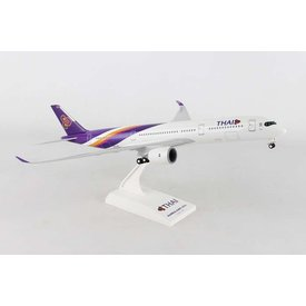 SkyMarks A350-900 Thai Airways 1:200 with Gear+stand