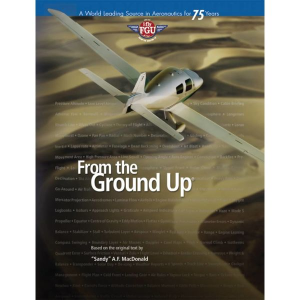 Aviation Publishers From The Ground Up 29th Edition