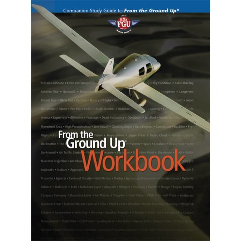 From The Ground Up Workbook softcover 3rd Edition