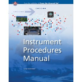 Aviation Publishers Instrument Procedures Manual Canada SC 6th Edition