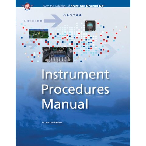Instrument Procedures Manual Canada SC 6th Edition