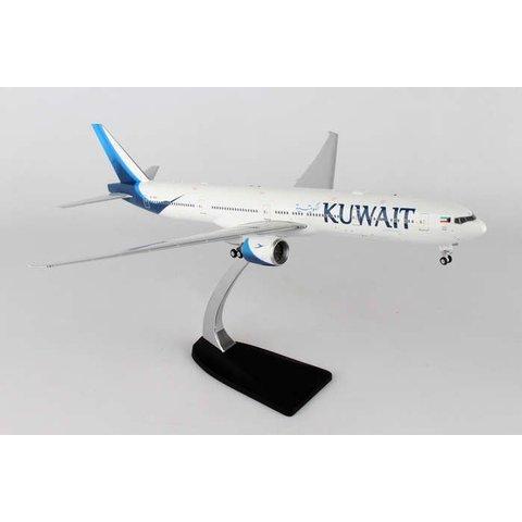 B777-300er Kuwait Airways Nc16 20