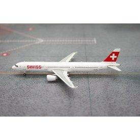 Phoenix A321 Swiss HB-ION 1:400**o/p**