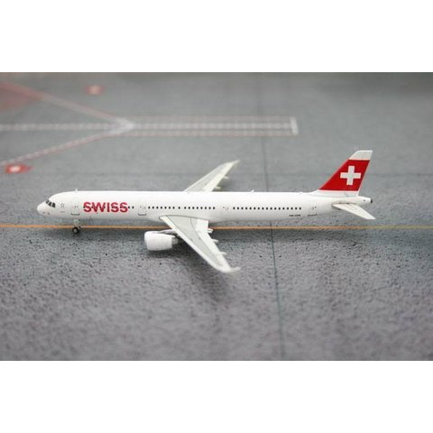 A321 Swiss Hb-Ion 1:400