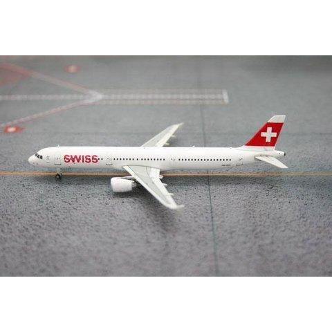A321 Swiss HB-ION 1:400**o/p**