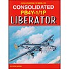 Consolidated PB4Y1/1P Liberator: Naval Fighters #105 softcover