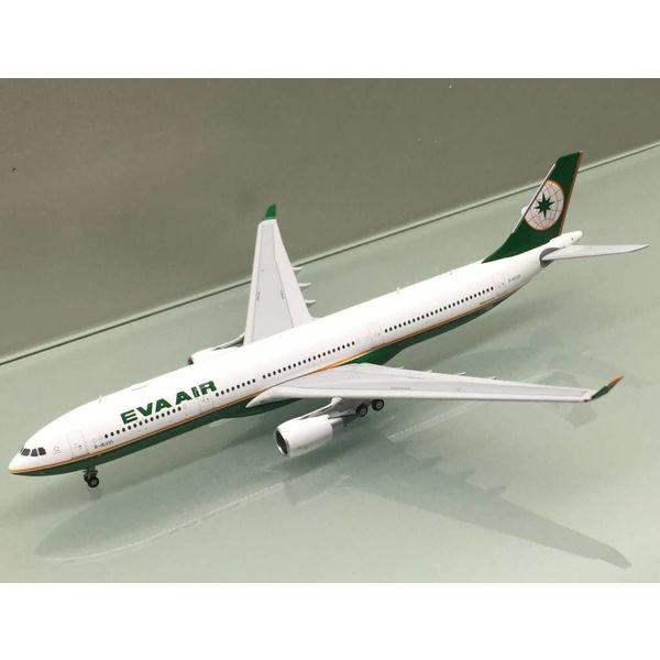 Phoenix A330-300 Eva Air New Livery 2015 B-16335 1:400