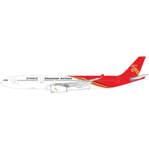 A330-300 Shenzen Airlines B-8865 1:400