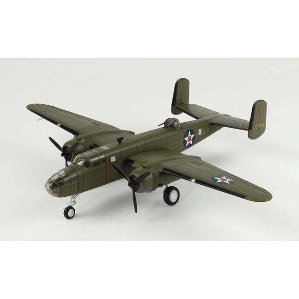 Air Force 1 Model Co. B25B Mitchell 34 Squadron, LCol. Jimmy Doolittle Raid 1:72