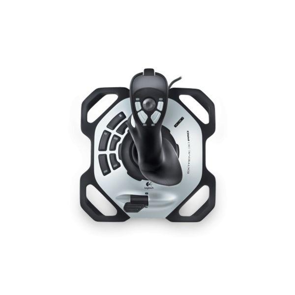 Logitech (Saitek) Logitech Extreme 3D Pro Joystick
