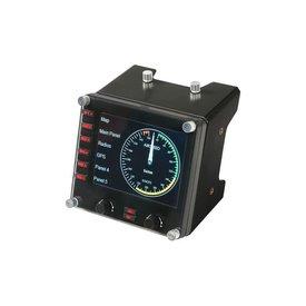 Logitech (Saitek) Pro Flight Instrument Panel PZ46