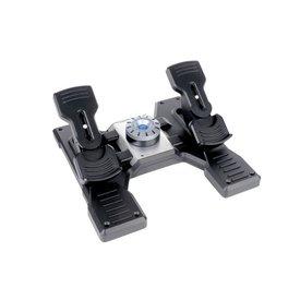 Logitech (Saitek) Flight Rudder Pedals