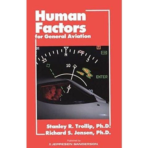Human Factors For General Aviation