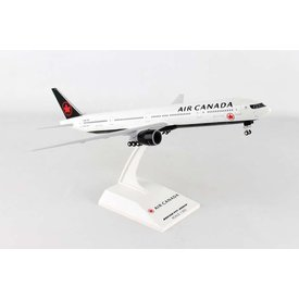 SkyMarks B777-300ER Air Canada 2017 c/s 1:200 with gear