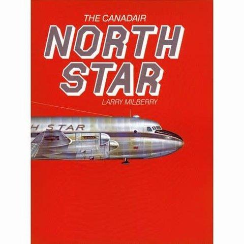 Canadair North Star Hardcover