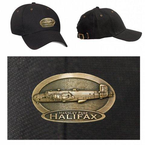 Halifax Brass Cap