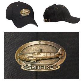 Labusch Skywear Spitfire Brass Cap