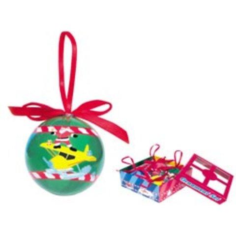 Comical Ornament Set