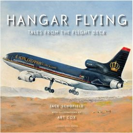 Coast Dog Press Hangar Flying: Vol.1: Tales from the Flight Deck SC**o/p**