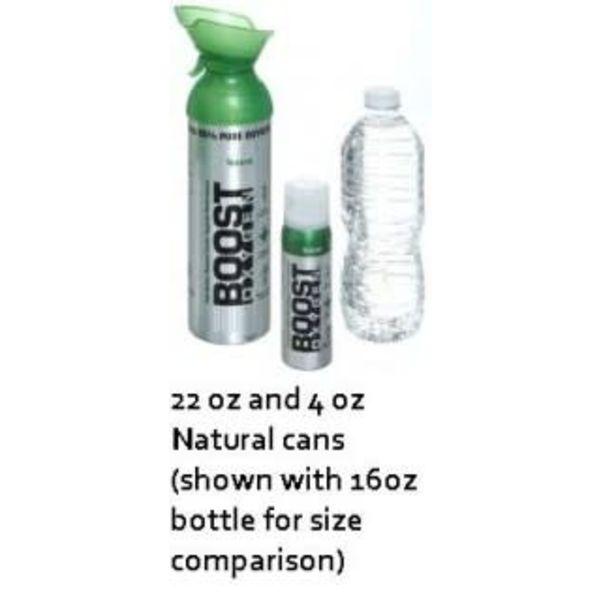 NATURAL BOOST OXYGEN 4 OZ