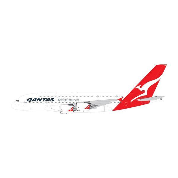 Gemini Jets A380-800 QANTAS 2016 livery VH-OQG 1:400 (6th release)