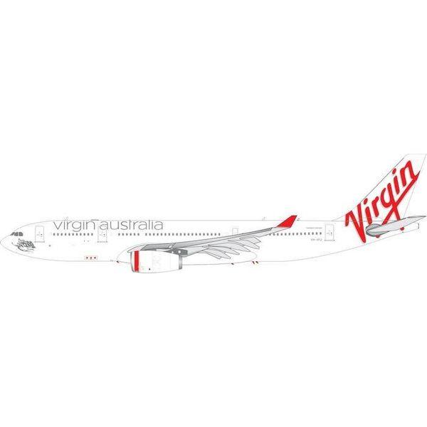 Phoenix A330-200 Virgin Australia VH-XFJ 1:400