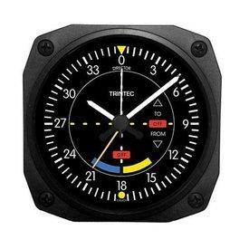 Trintec Industries Classic VOR Alarm Clock