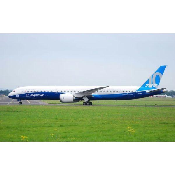 Phoenix B787-10 Dreamliner Boeing House Livery N528ZC 1:400