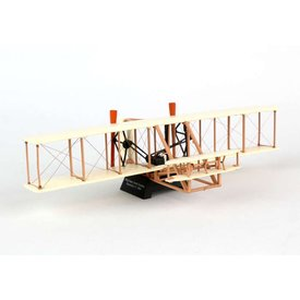 Postage Stamp Models Wright Flyer 1:72 with stand