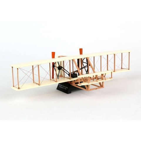Wright Flyer 1:72 with stand
