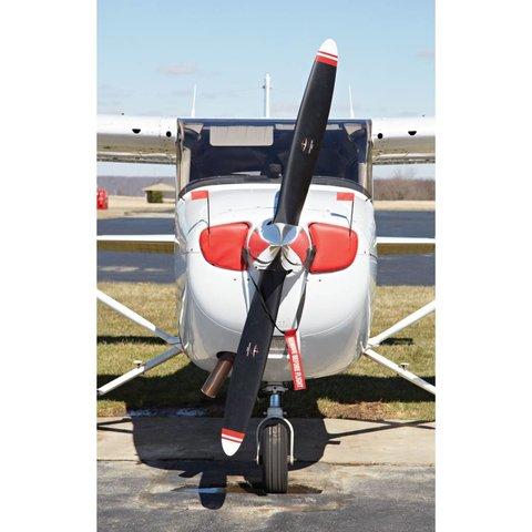Cessna C172 Cowl Plugs 1968+