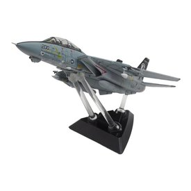 Calibre Wings F14A Tomcat VF14 Tophatters CAG AJ200 USS Enterprise Last F14 Cruise 2001 1:72**o/p**