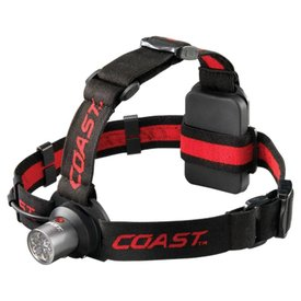 Coast Flashlights Coast Dual Led Headlight