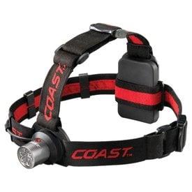 Coast Flashlights Coast Dual Led Headlight