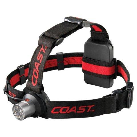Coast Dual Led Headlight