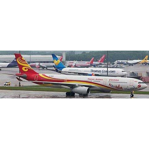 A330-300 Hainan HA! Manchester 1:400**o/p**