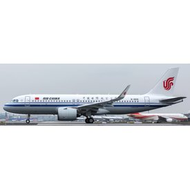 JC Wings A320neo Air China B-8891 1:400**CANX**