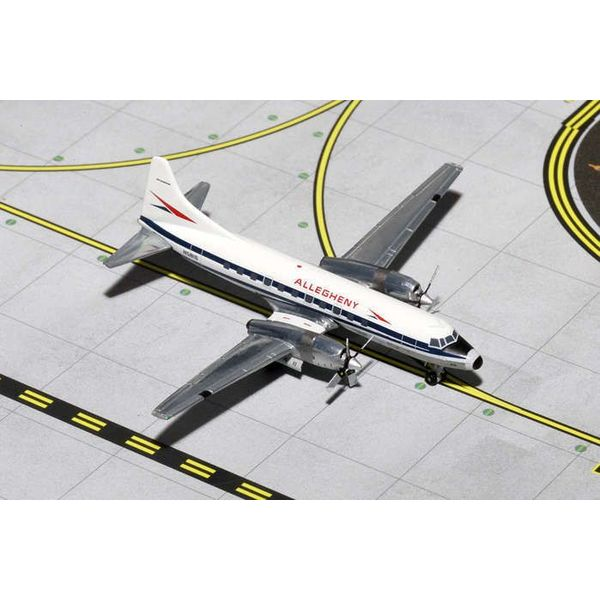 Gemini Jets CV580 Allegheny N5816 1:400
