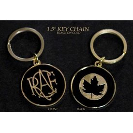 Labusch Skywear KEY CHAIN RCAF