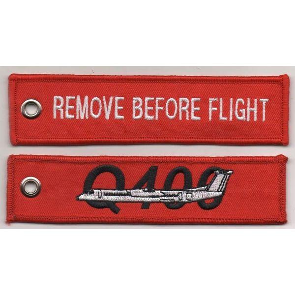 KEY CHAIN RBF Q400