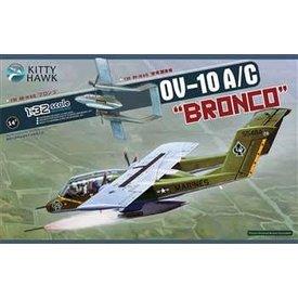 Kitty Hawk Models KITTY OV10A/C BRONCO 1:32